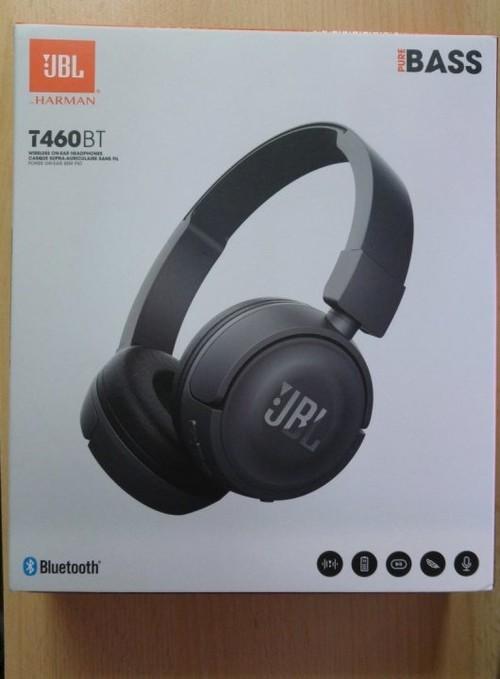 JBL T460BT vezeték nélküli fejhallgató Garanciával - HardverApró e5c6ce77c7