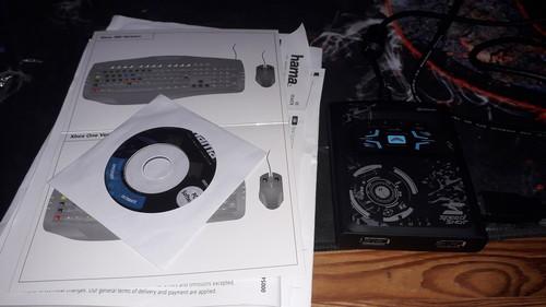 Hama Speedshot Ultimate - Xbox 360 c0c4670af9