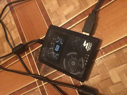 Hama Speedshot Ultimate Egér Billentyűzet Adapter PS4 PS3 Xbox One ... 9769d56bed