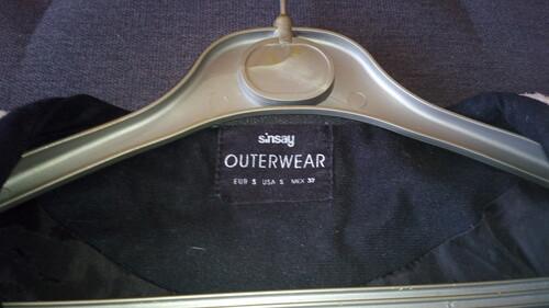 f73b73bb2a Sinsay Outerwear