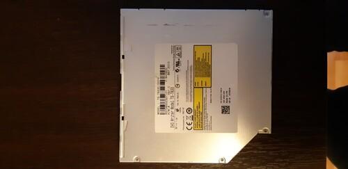 Optikai meghajtó (DVD író) - laptop - HardverApró c9d98dcecf