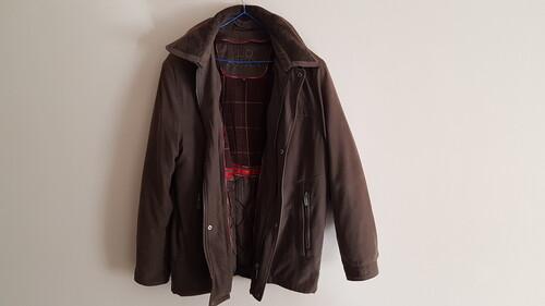 8b1c6b5cc6 Férfi kabátok, mellények M-L - HardverApró