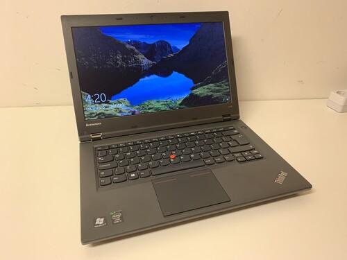 e49d20dca213 Bomba ár! Lenovo ThinkPad L440 i5 - 4.gen! / 4GB / 320 GB Gari ...