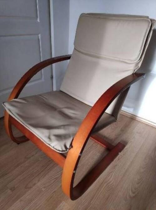 Jysk Tune relax fotel HardverApró
