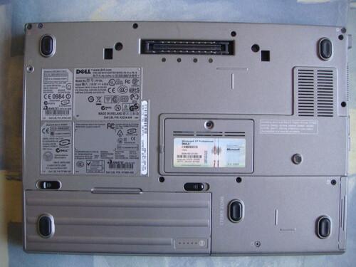 Dell-D630-as kiváló kétmagos olcsón! - HardverApró 723f109f16