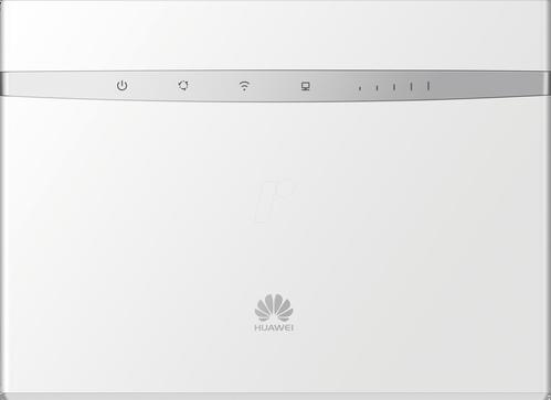 CSAK MA !!! LEGOLCSÓBBAN !! Huawei 4G Router B525 Telenor