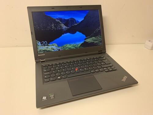 19f164729857 Bomba ár! Lenovo ThinkPad L440 i5 - 4.gen! / 4GB / 500 GB Gari ...