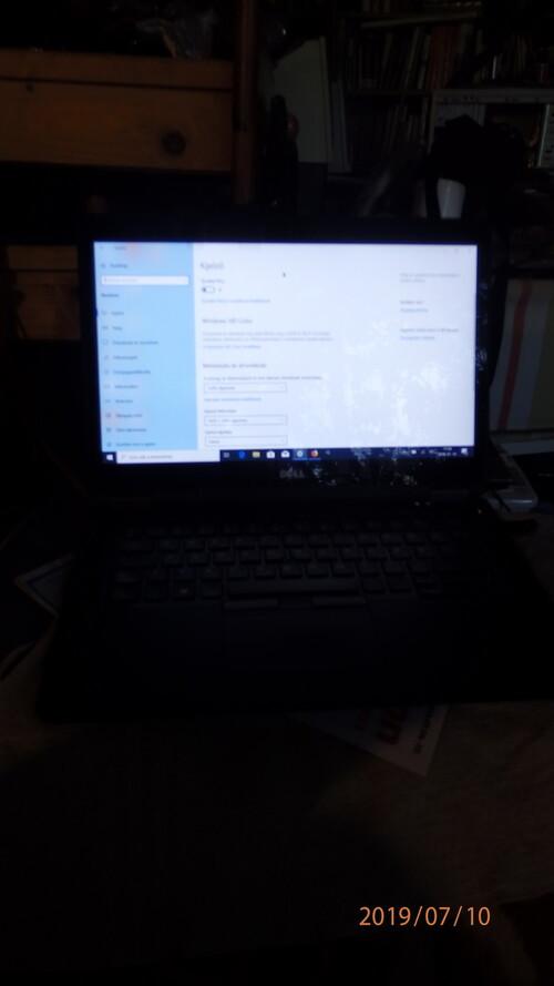 Dell Latitude E7450 Core i5, 5th gen,Broadwell, 2 3GHz,8GB