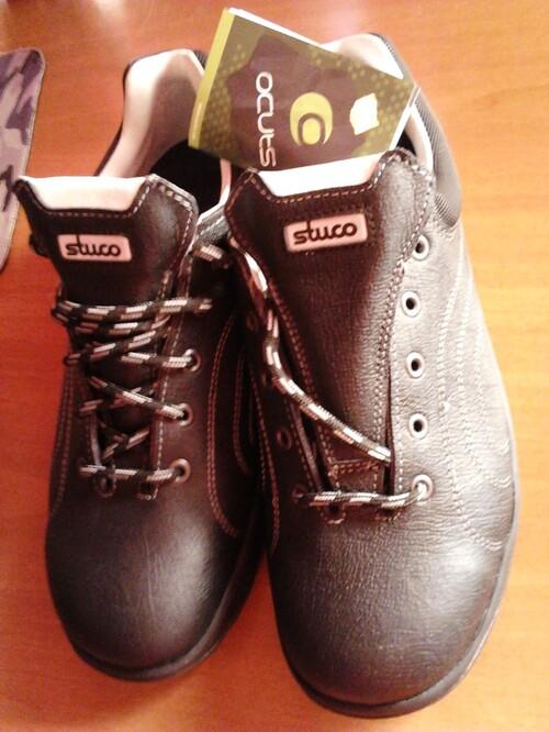 Stuco munkavédelmi cipő HardverApró