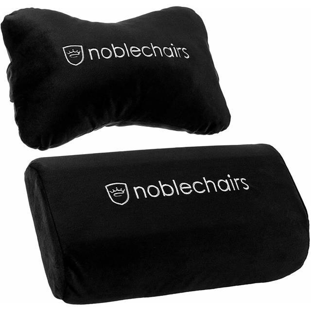 Noblechairs EPIC gaming szék Limited Edition fekete fehér