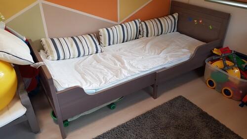 Ikea gyerekágy