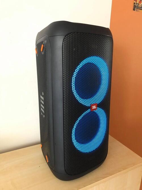 Jbl partybox 100 bluetooth hangszóró HardverApró