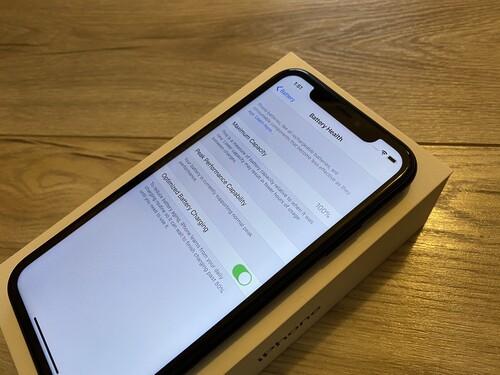 iPhone XR 128GB mint az új gyári független 2021.02.19 ...