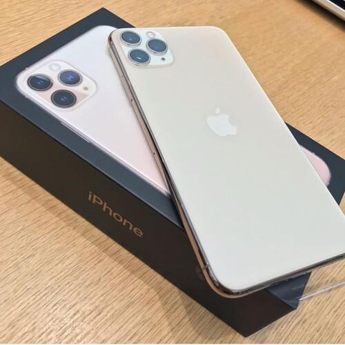 iPhone 11 Pro GOLD 64GB TELENOR 2021.05.28-ig Apple garis ...
