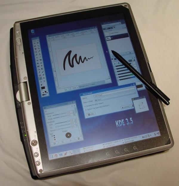 Jual Laptop Toshiba Jadul Tapi Antik dan Unik
